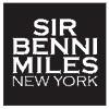 Sir Benni Miles
