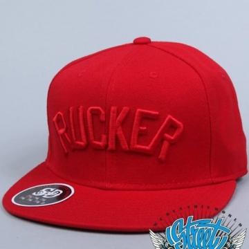 Кепка RUCKER