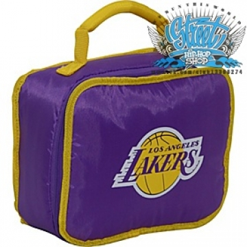 Сумочка холодильник NBA LA Lakers