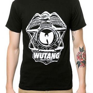 футболка WUTANG