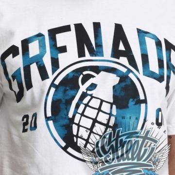 Футболка GRENADE