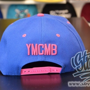 Кепка YMCMB