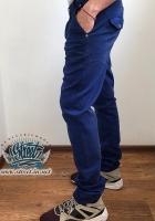 Джинсы CHASIN синие