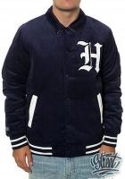 Куртка вельветовая колледж HUF