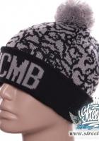 Шапка YMCMB с бубонм