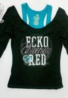 Футболка ECKO RED