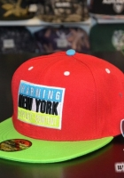 Кепка NEW YORK