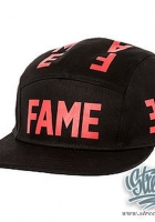 Кепка FAME 5-ти панелька