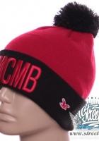 Шапка YMCMB с бубоном