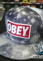 Кепка OBEY летняя