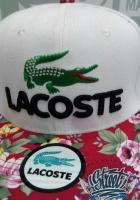 Кепка LACOSTE