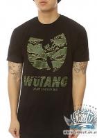 Футболка WU-TANG