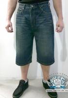 Шорты джинссовые  LRG