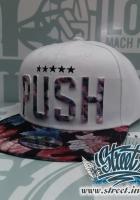 Кепка PUSH