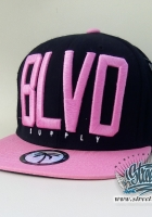 Кепка BLVD