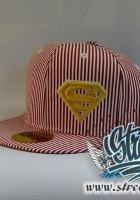 Кепка детская SUPERMAN летняя