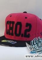 Кепка CHO2