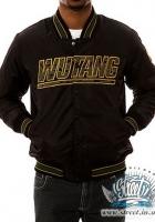 Куртка колледж WU-TANG