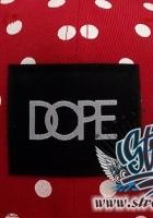 Кепка DOPE