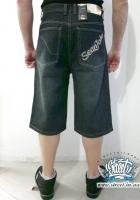 Шорты джинсовые SEAN JOHN