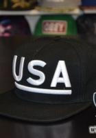 Кепка USA