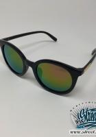 Очки солнцезащитные с тонированным стеклом