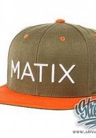 Кепка MATIX