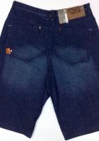 Шорты  джинсовые AKADEMIKS