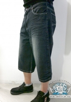 Шорты джинсовые  ECKO